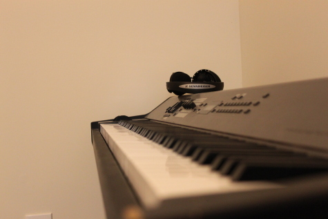 My Digital Piano